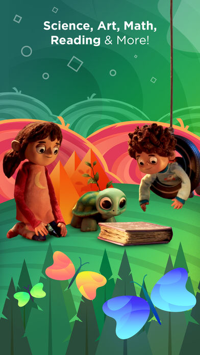 Curious World: Play Learn Grow App - 3
