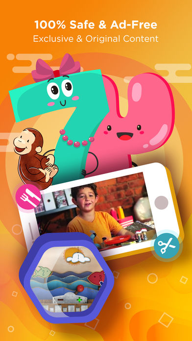 Curious World: Play Learn Grow App - 4