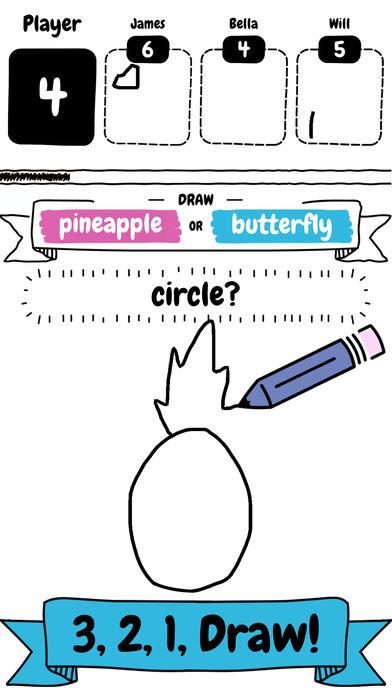 Draw it App - 1