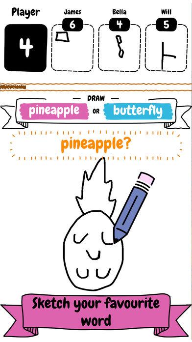 Draw it App - 2