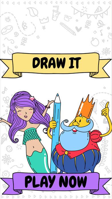 Draw it App - 5