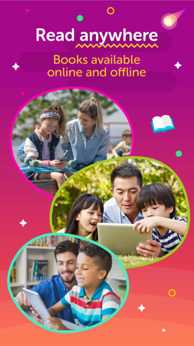 PlayKids Stories App - 3