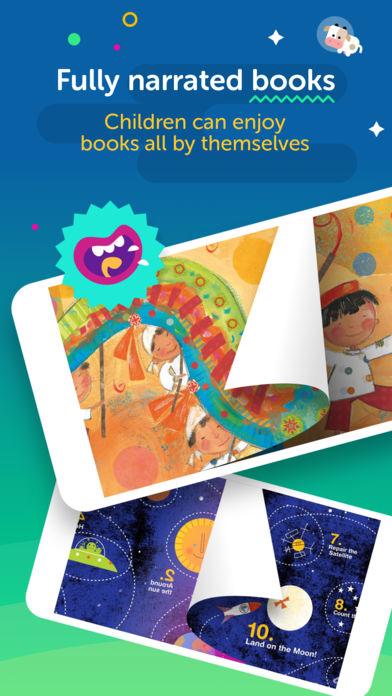PlayKids Stories App - 4