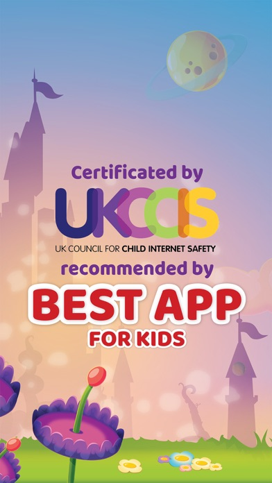KidsCast - Watch, Play & Learn