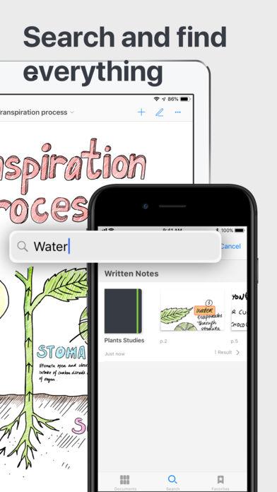 GoodNotes 5 App - 2