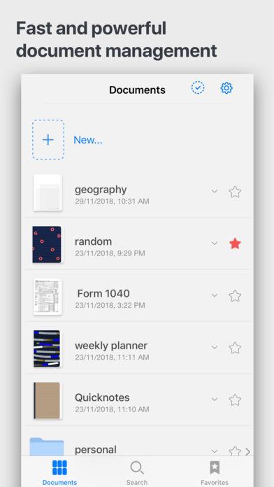 GoodNotes 5 App - 3