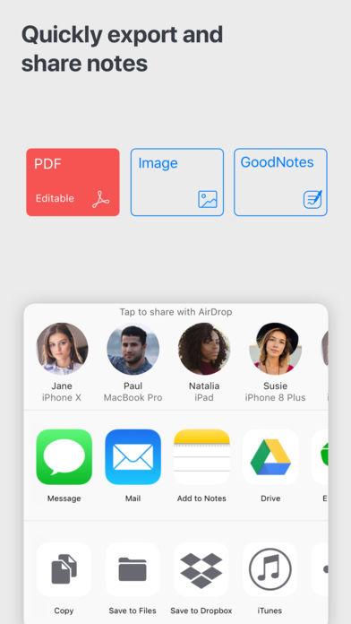 GoodNotes 5 App - 4