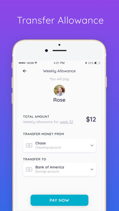 Homey - Chores and Allowance App - 6
