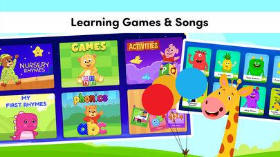 KidloLand Kids Toddler Games App - 2