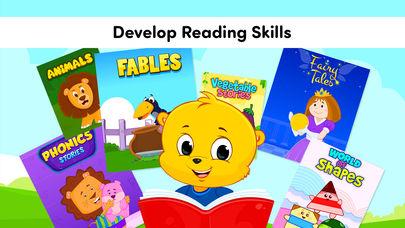 KidloLand Kids Toddler Games App - 4