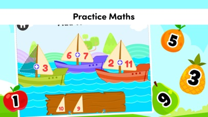 KidloLand Kids Toddler Games App - 6
