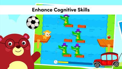 KidloLand Kids Toddler Games App - 7