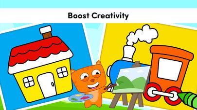 KidloLand Kids Toddler Games App - 8