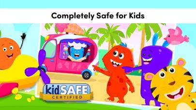 KidloLand Kids Toddler Games App - 10