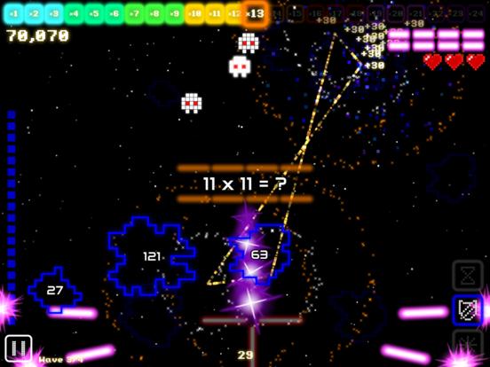 Space Pig Math