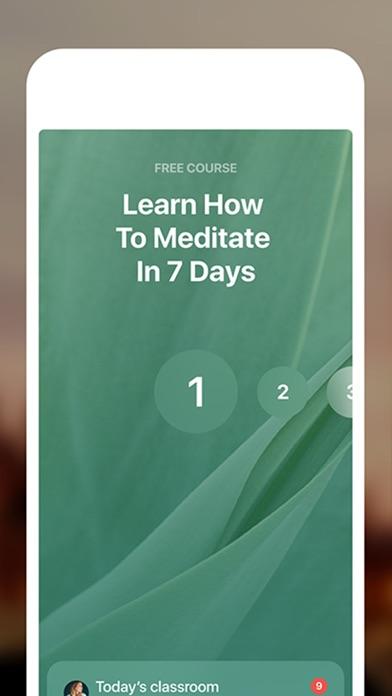 Insight Timer - Meditation App