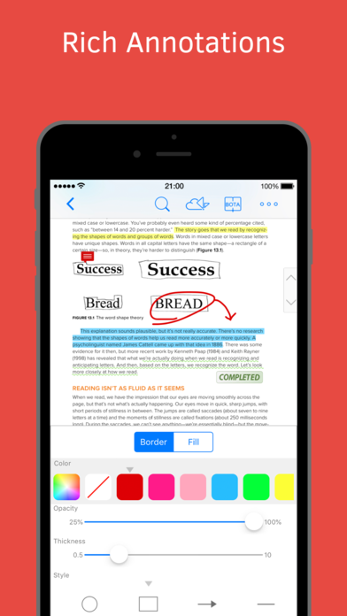 PDF Reader - Document Expert