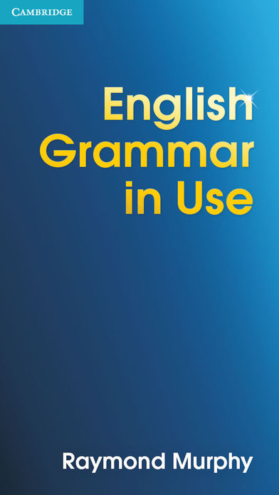 English Grammar in Use: Sample