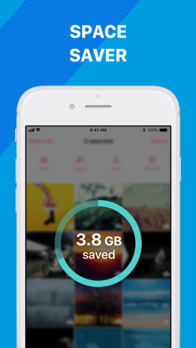 Secret Photo Vault - Keepsafe App - 5