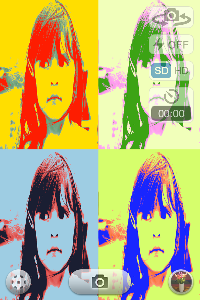 Camera - Multiple Effects-3