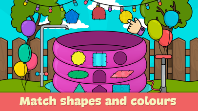 Baby games for toddlers & kids App - 3