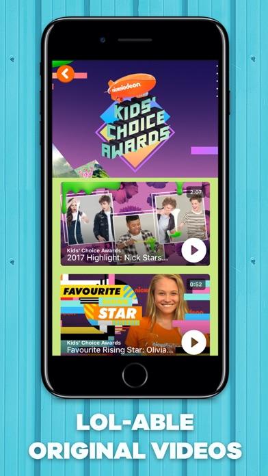 Nickelodeon Play