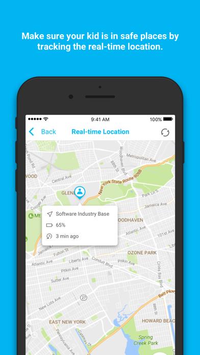 FamiSafe - Parental Control App - 4