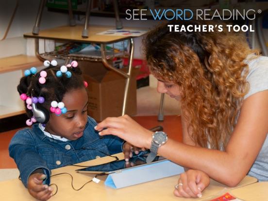 See Words: Teacher