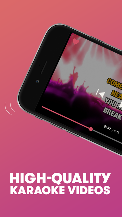 Singing Machine Karaoke App - 2