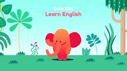 Dela Kids - Learn English