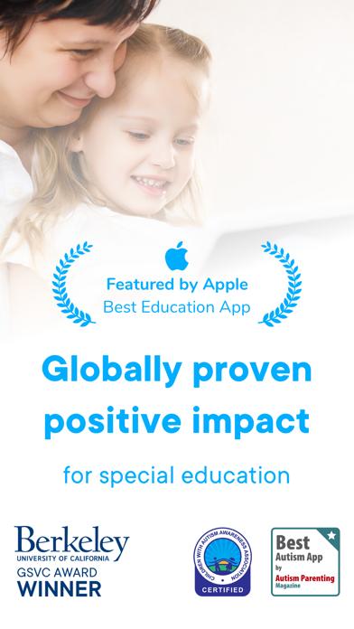 Otsimo | Special Education