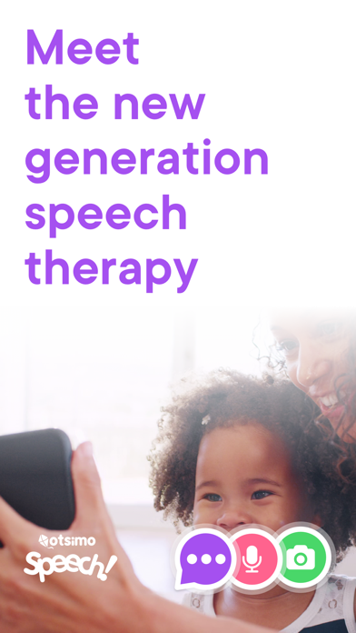 Otsimo | Speech Therapy SLP