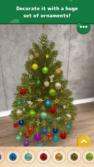 Pico Christmas Tree AR