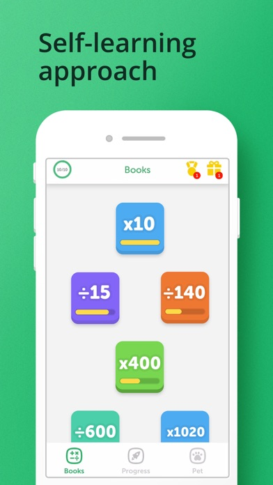 Math Learner: Cool Maths Games