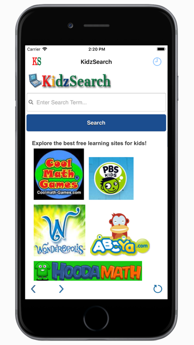 KidzSearch