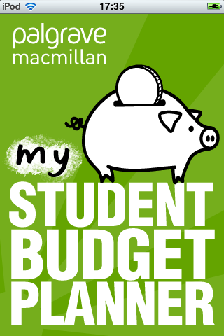 My Student Budget Planner-1