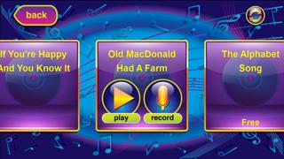 Karaoke For Kids