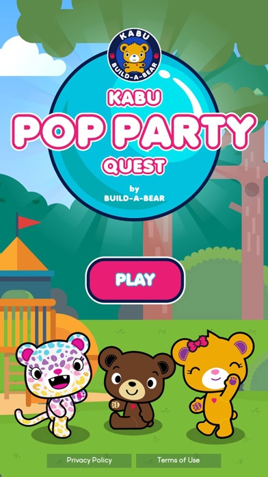 Kabu Pop Party Quest