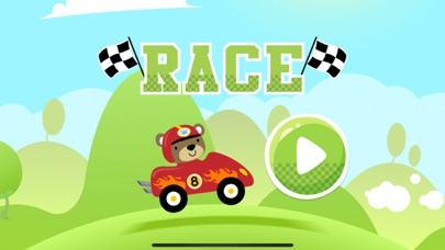Baby Games: Race Car