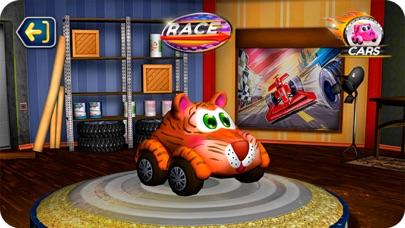 Kids - racing games
