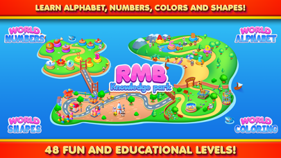 BABY GAMES: RMB KNOWLEDGE PARK