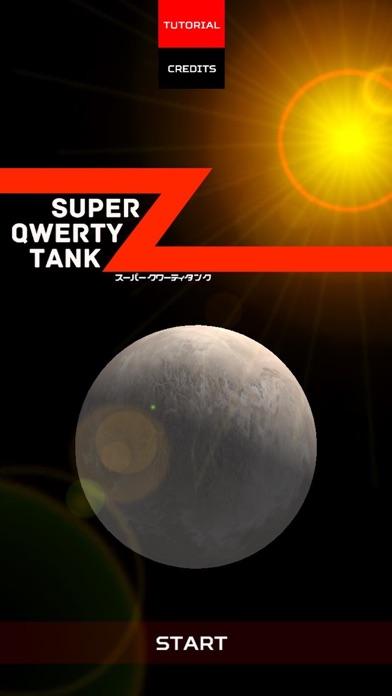 Super Qwerty Tank Z