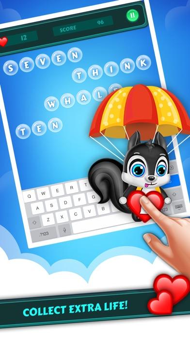 Chipmunk Word - Typing Master