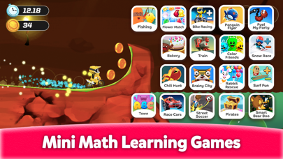 Cool Maths Games: Kids Racing