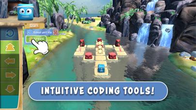 Box Island - Award Winning Coding Adventure