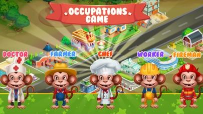 Zoolingo - Preschool & Kindergarten Games