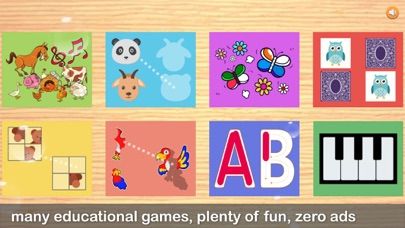 Yuppy: games for children