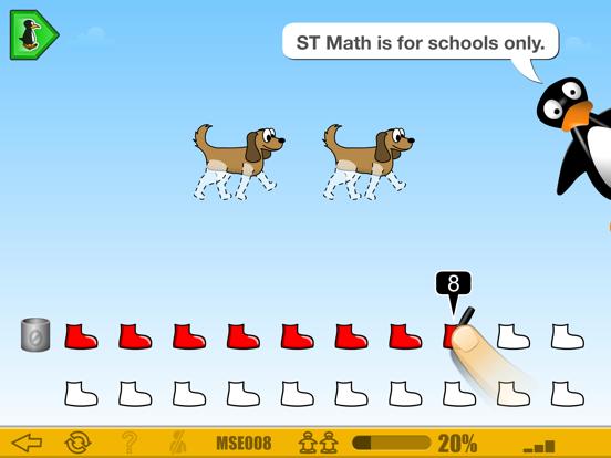 ST Math: School Version