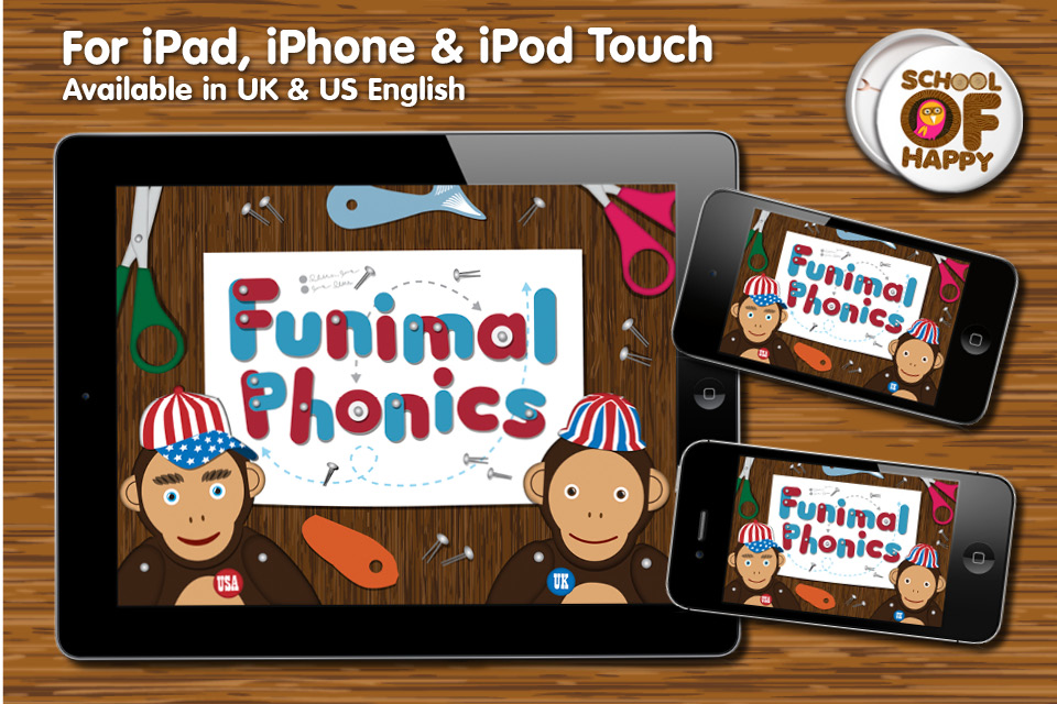Funimal Phonics-1