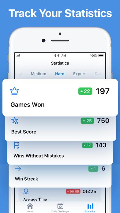 Sudoku.com - Number Puzzles